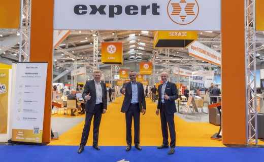 Germany Expert hybrid Annual General Meeting
